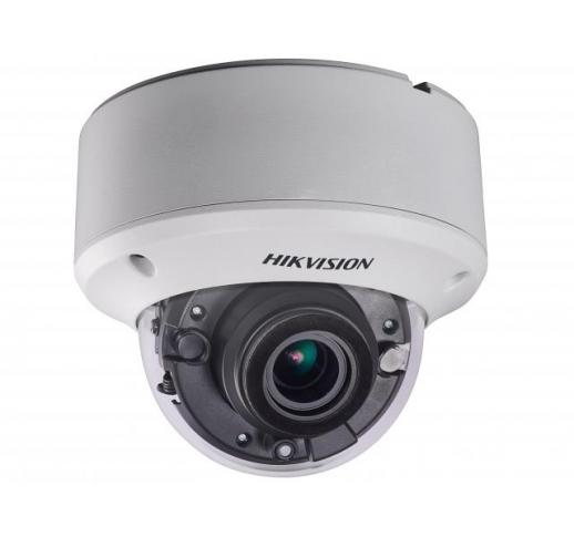 DS-2CE59U8T-AVPIT3Z (2.8-12 mm) Уличная купольная HD-TVI камера