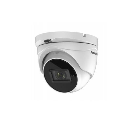 DS-2CE79U8T-IT3Z (2.8-12 mm) Уличная купольная HD-TVI камера