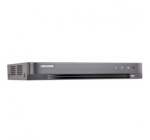 iDS-7208HQHI-M1/FA Гибридный HD-TVI регистратор