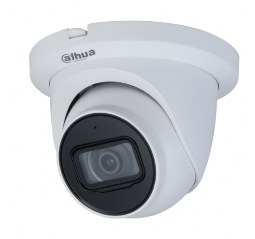 DH-IPC-HDW3241TMP-AS-0280B Видеокамера IP уличная купольная