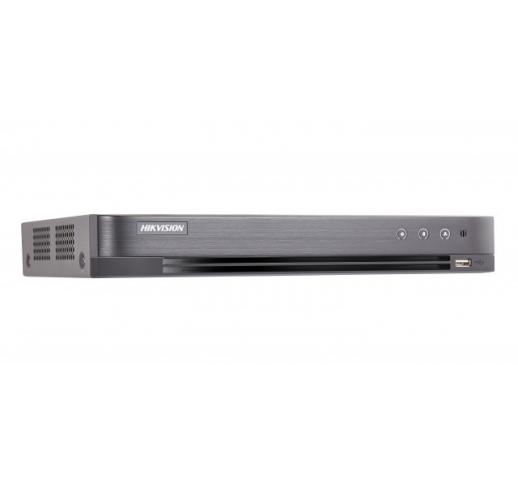 DS-7316HUHI-K4 Гибридный HD-TVI регистратор