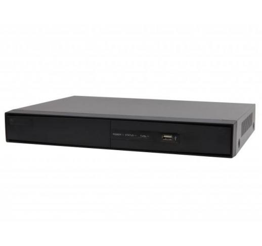 DS-7204HTHI-K1 Гибридный HD-TVI регистратор