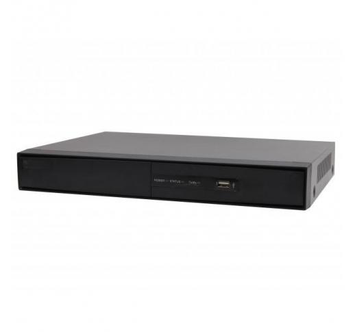 DS-7204HTHI-K2 Гибридный HD-TVI регистратор