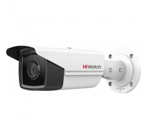 IPC-B542-G2/4I (4mm) Уличная цилиндрическая IP-камера