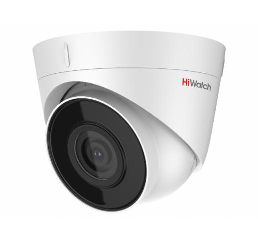 DS-I453M (B) (4 mm) 4Мп уличная купольная IP-камера