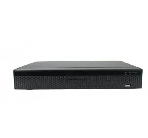 DVR813 8-ми канальный гибридный регистратор