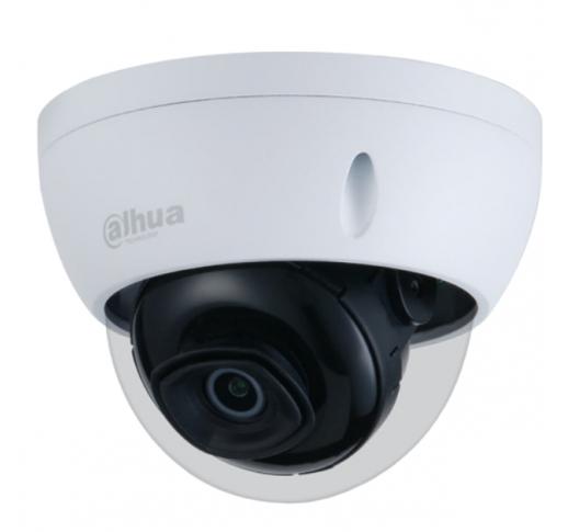 DH-IPC-HDBW3441EP-AS-0280B Видеокамера IP уличная купольная