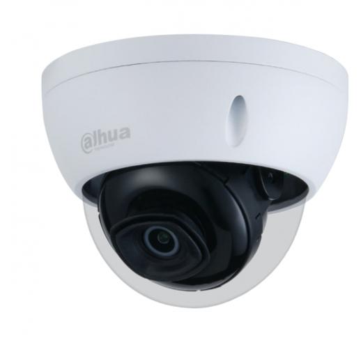 DH-IPC-HDBW3241EP-AS-0280B Видеокамера IP уличная купольная