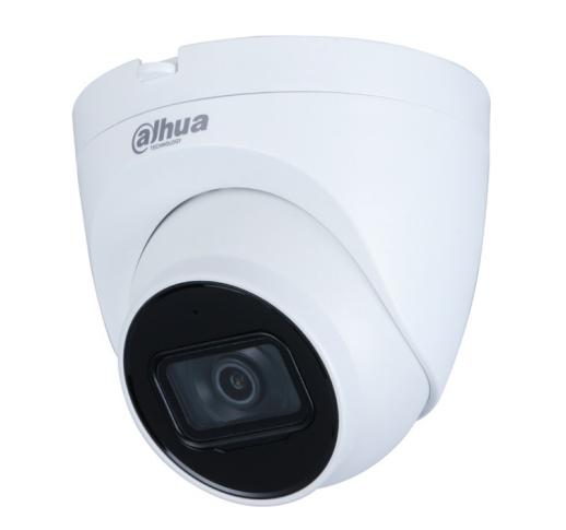 DH-IPC-HDW2431TP-AS-0280B Видеокамера IP уличная купольная