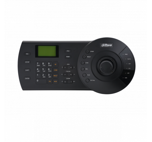 DHI-NKB1000 Сетевой пульт для управления PTZ видеокамерами