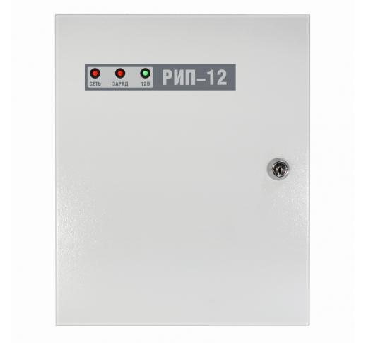 РИП-12 исп.12 (РИП-12-2/7М1-Р) Резервированный источник питания