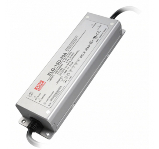 ELG-150-48A LED-драйвер