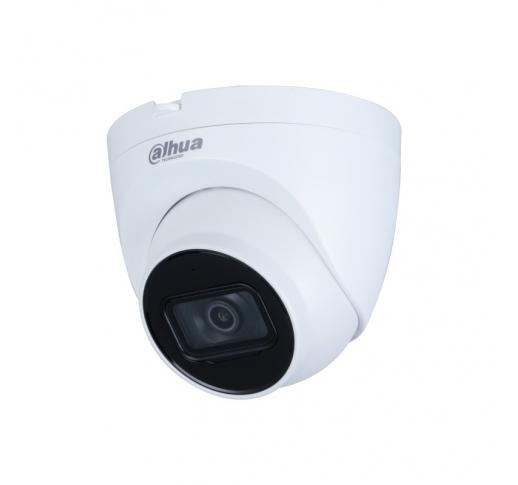 DH-IPC-HDW2431TP-AS-0360B Видеокамера IP уличная купольная