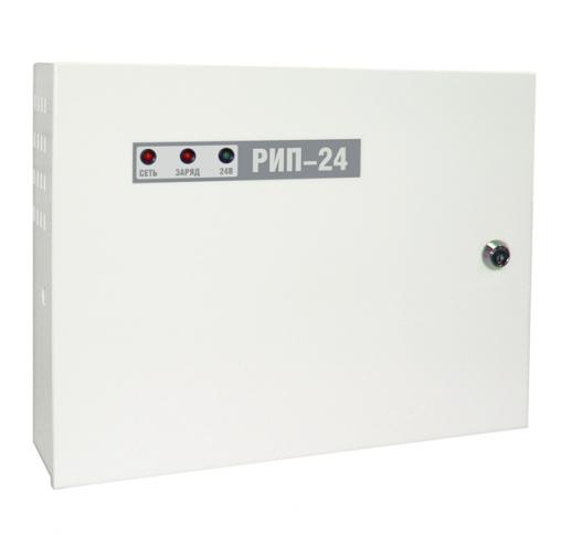РИП-24 исп.02 (РИП-24-1/7М4) Резервированный источник питания