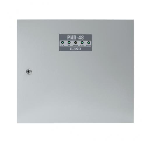 РИП-48 исп.01(РИП-48-4/17М3-Р-RS) Резервированный источник питания
