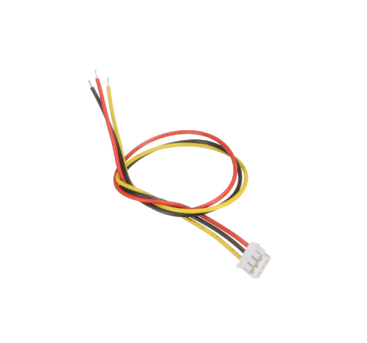 Connector 3 pin (02279) Коннектор