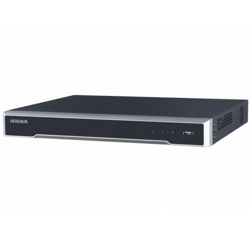 NVR-208M-K/8P 8-ми канальный IP-видеорегистратор