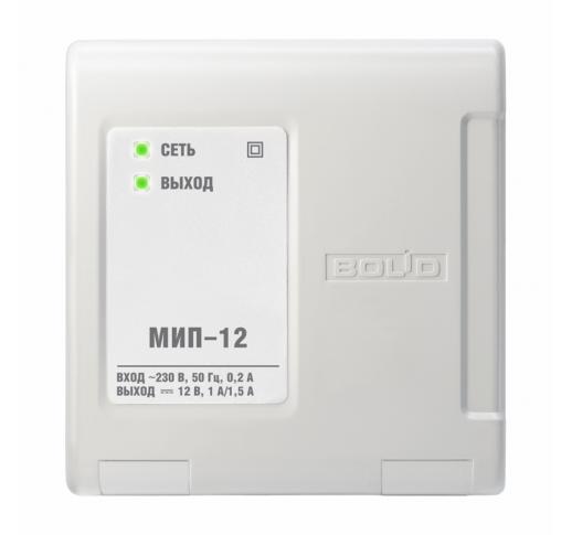 МИП-12 исп.02 (МИП-12-1/ПЗ) Модуль источника питания