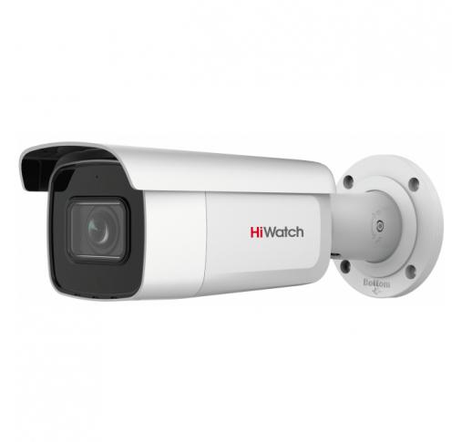 IPC-B642-G2/ZS Уличная цилиндрическая IP-камера