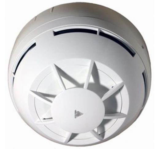 Аврора-ДИ (ИП 212-82/1) (Без базы!) Извещатель пожарный дымовой оптико-электронный точечный адресно-аналоговый