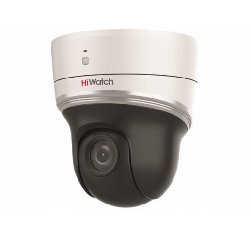 PTZ-N2204I-D3 Скоростная поворотная IP-камера
