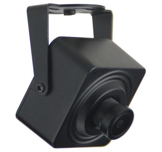 IQF21-WF Миниатюрная IP Wi-Fi видеокамера