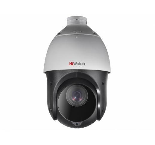 DS-T265 (C) (4.8-120mm) 2Мп уличная скоростная поворотная HD-TVI камера