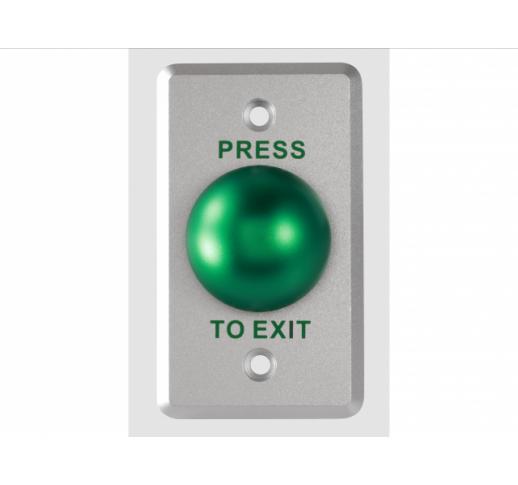 DS-K7P05 Механическая кнопка выхода