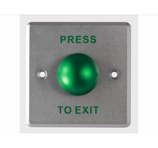 DS-K7P06 Механическая кнопка выхода