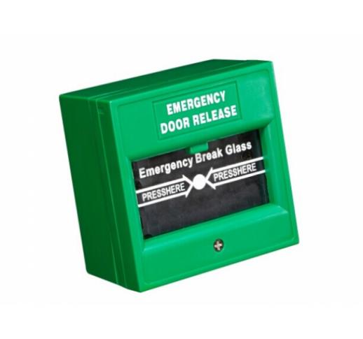 DS-K7PEB Кнопка аварийного выхода