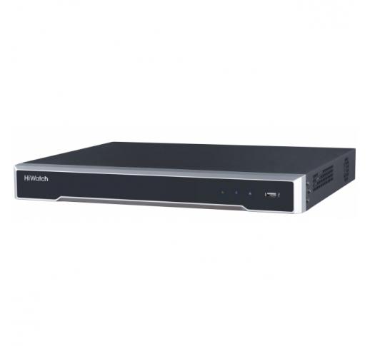 NVR-216M-K 16-ти канальный IP-видеорегистратор