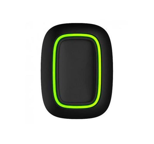 Button (black) Беспроводная тревожная кнопка для экстренных ситуаций