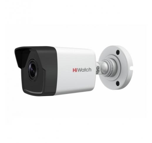 DS-I200 (C) (2.8 mm) Уличная цилиндрическая IP-камера