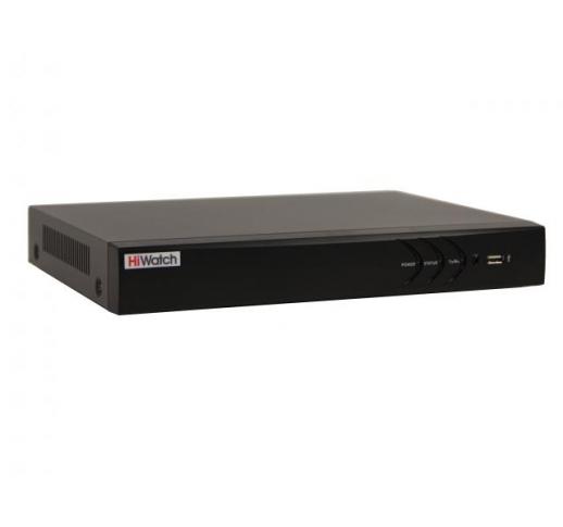 DS-N308/2 (C) 8-ми канальный IP-регистратор