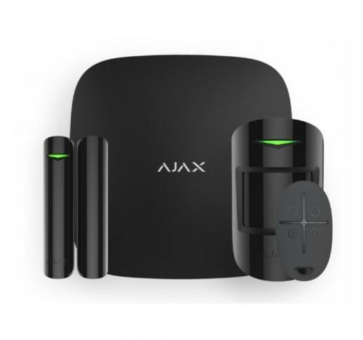 StarterKit Plus (black) Комплект смарт-сигнализации