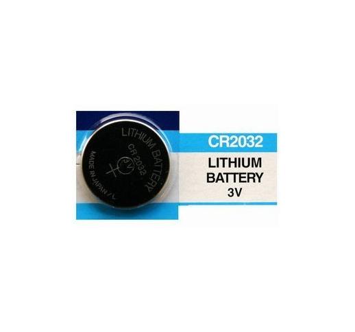 Батарея CR2032 Элемент питания