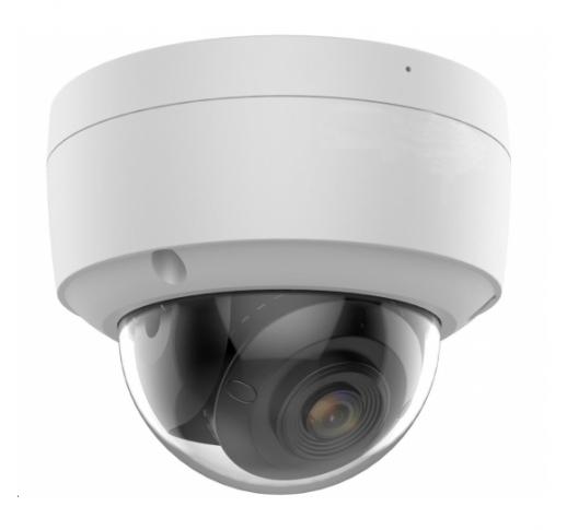 DS-2CD2127G2-SU (4mm) Уличная купольная IP-камера с технологией AcuSense