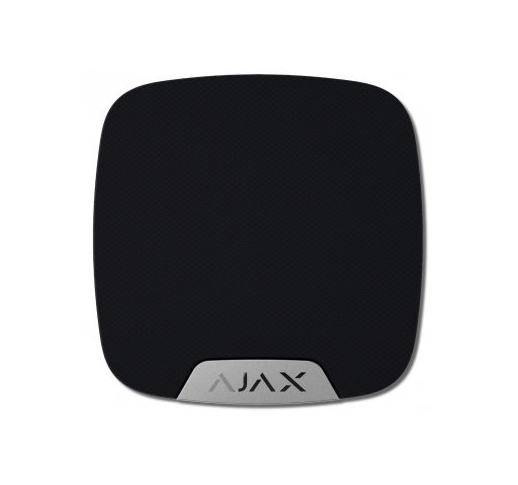 HomeSiren (black) Беспроводная домашняя звуковая сирена