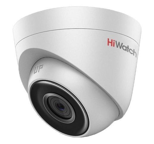 DS-I203 (C) (2.8 mm) Уличная IP-камера
