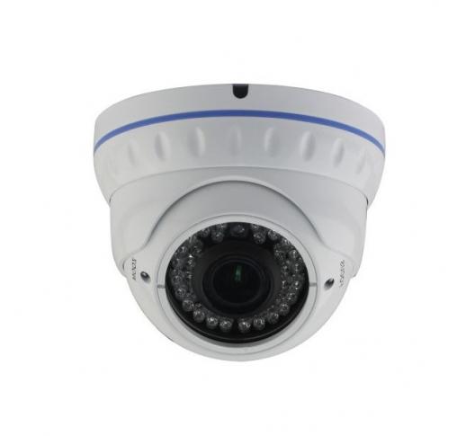IDMV24IR Купольная IP видеокамера