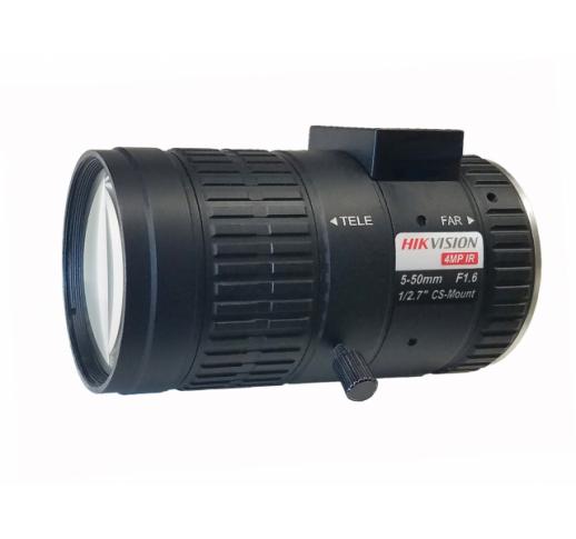 TV0550D-4MPIR Вариофокальный объектив