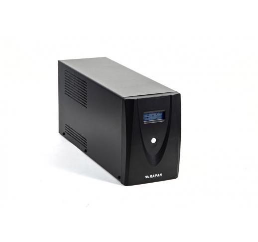 RAPAN-UPS 3000 Источник бесперебойного питания