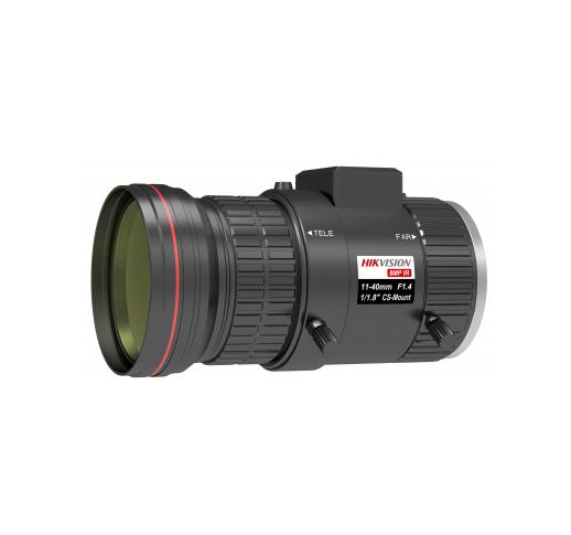 HV1140D-8MPIRA Вариофокальный объектив