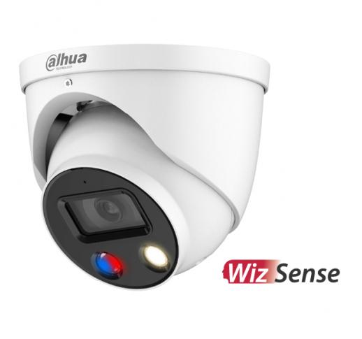 DH-IPC-HDW3249HP-AS-PV-0280B Уличная купольная IP-видеокамера