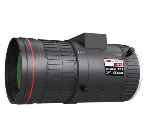 HV1050D-12MPIR Вариофокальный объектив