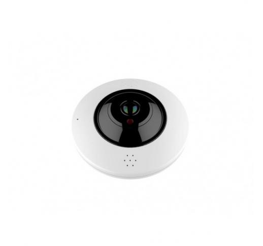IDMF41IR-WF Купольная IP видеокамера