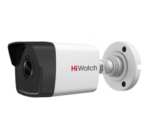 DS-I250 (6 mm) Уличная цилиндрическая IP-камера