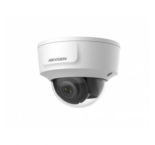 DS-2CD2125G0-IMS (4мм) Уличная купольная IP-камера с HDMI