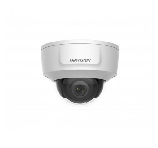 DS-2CD2125G0-IMS (6мм) Уличная купольная IP-камера с HDMI