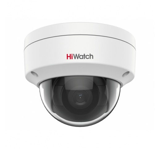 IPC-D022-G2/S (4mm) Уличная купольная мини IP-камера